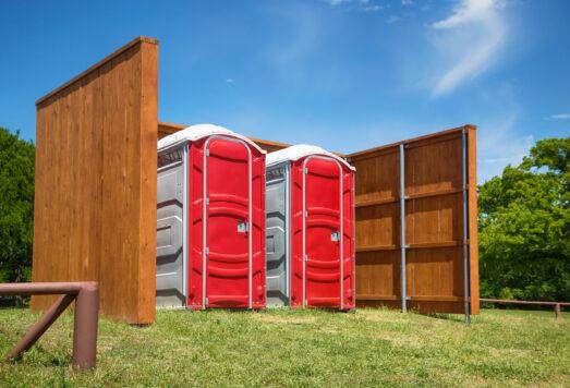 portable restroom rental san diego
