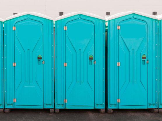 san diego porta potty rentals